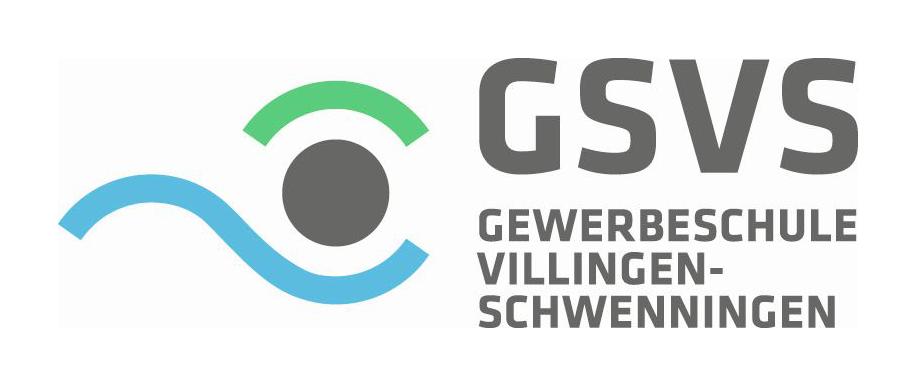 Gewerbeschule Villingen-Schwenningen - Logo