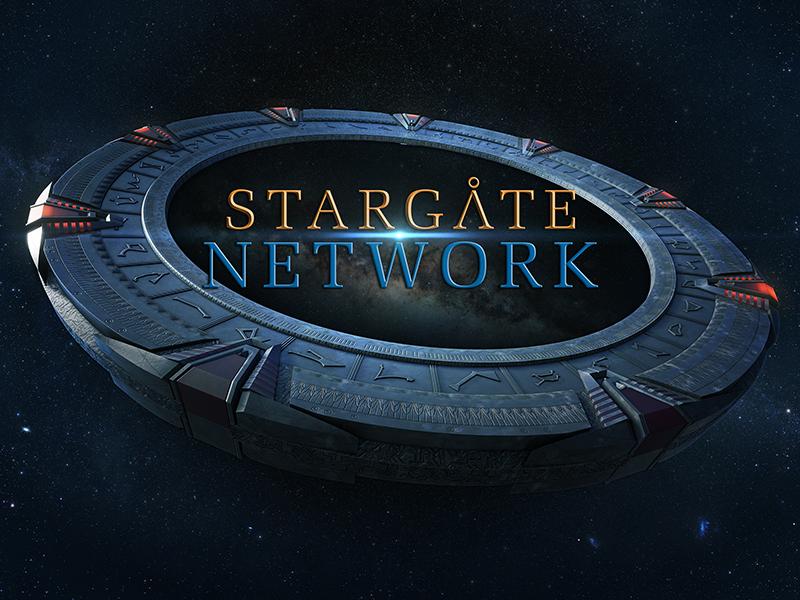 Stargate Network Logo